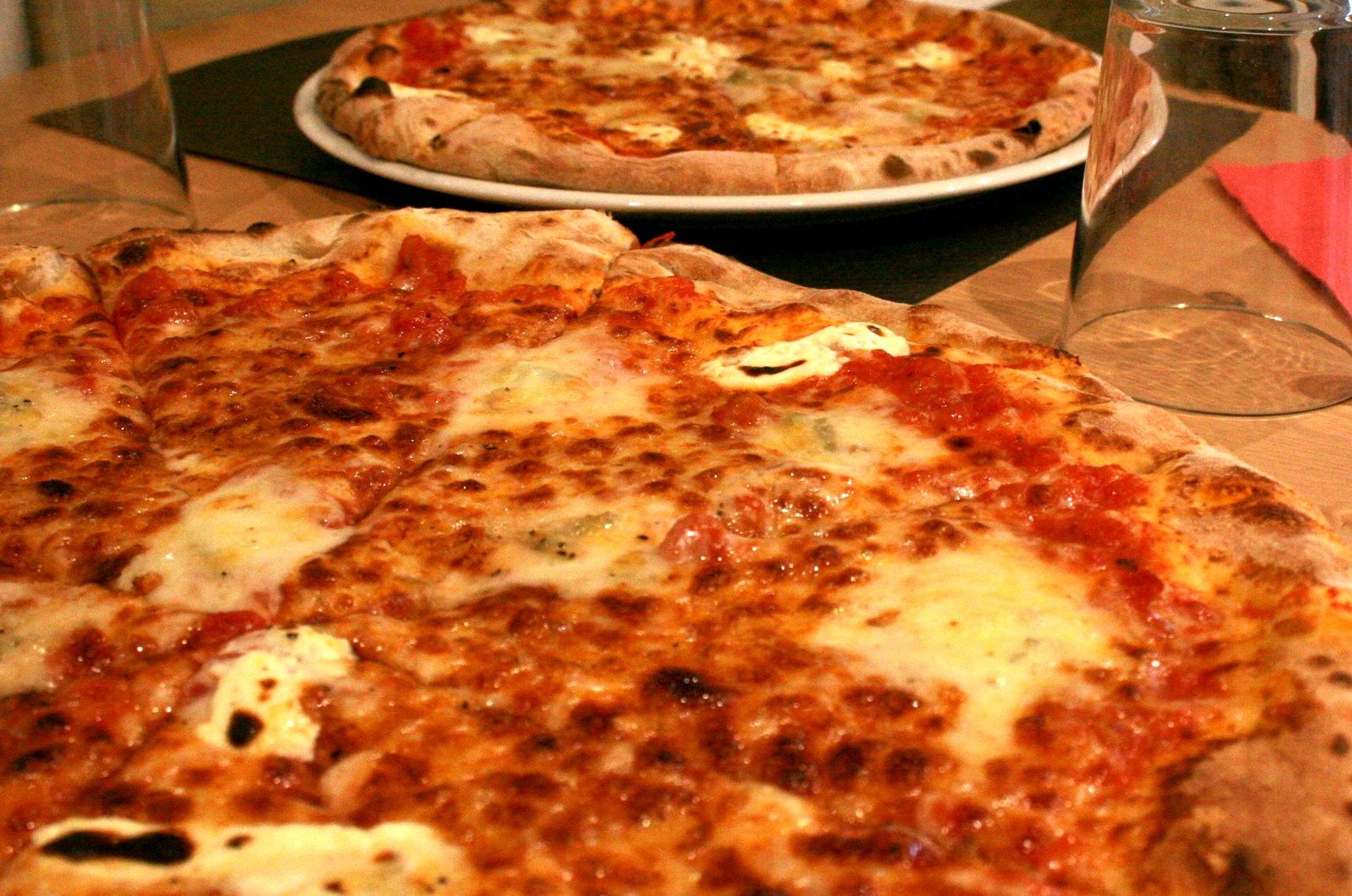 Bellizzi Pizzeria Roubaix